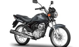 Simulador de Financiamento Motos Honda