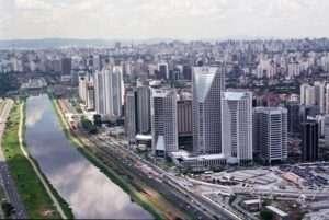 Motos são proibidas na Marginal Pinheiros – São Paulo