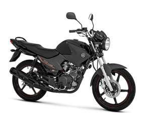 Nova Yamaha Factor YBR 125 Black Edition