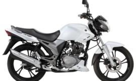 Nova Dafra Riva 150