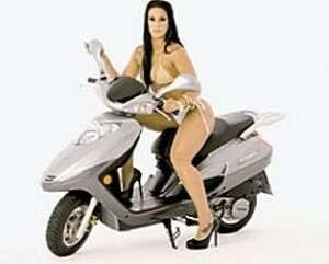 Nova Dafra Smart 125 | Financiar Scooter