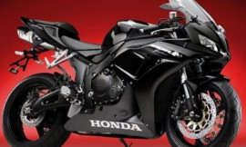 Lista de Modelos de Motos Honda
