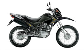 Caixa reduz juros de financiamento de motos. Confira!