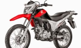 Esta é a nova Honda Bros 160cc 2019, confira!