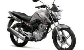 Novas CG 160 Fan e Cg 160 Titan – saiba tudo sobre a moto!
