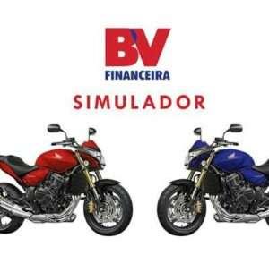 Simulador BV Financeira – Motos