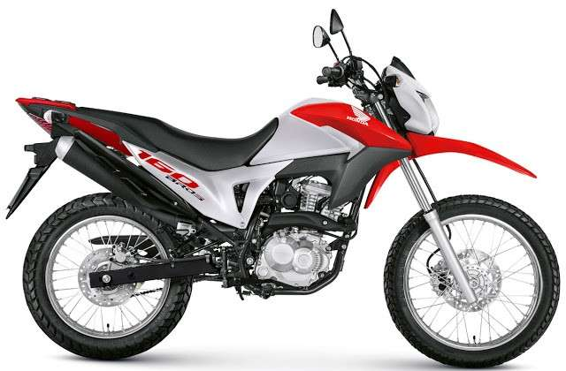 financiamento de moto