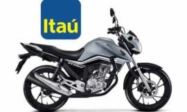 Financiamento de Moto Itaú – Simulação das parcelas