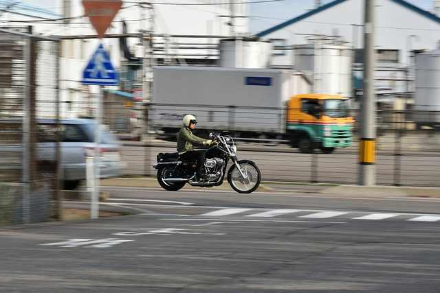 manutencao de moto