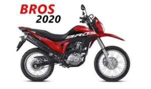 Nova Bros 2020 – fotos, preço e financiamento