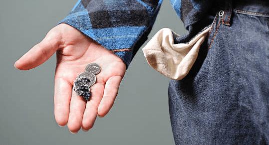 financiando moto sem muito dinheiro