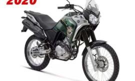 Motos Yamaha 2020 – preços e financiamento