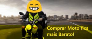 Lei facilita compra de motos com isenção de impostos; entenda
