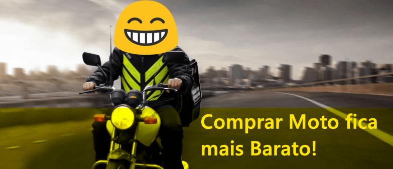 financiamento de moto em Divino de São Lourenço